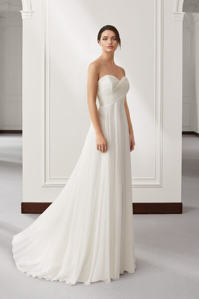 Anya Wedding Dress