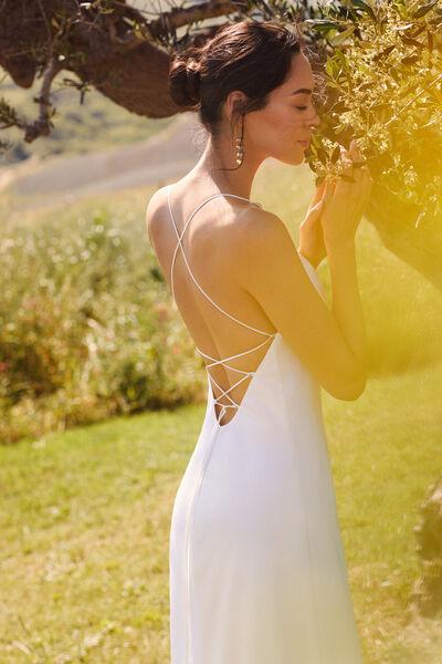 Ketty Bridal Gown - Bridal