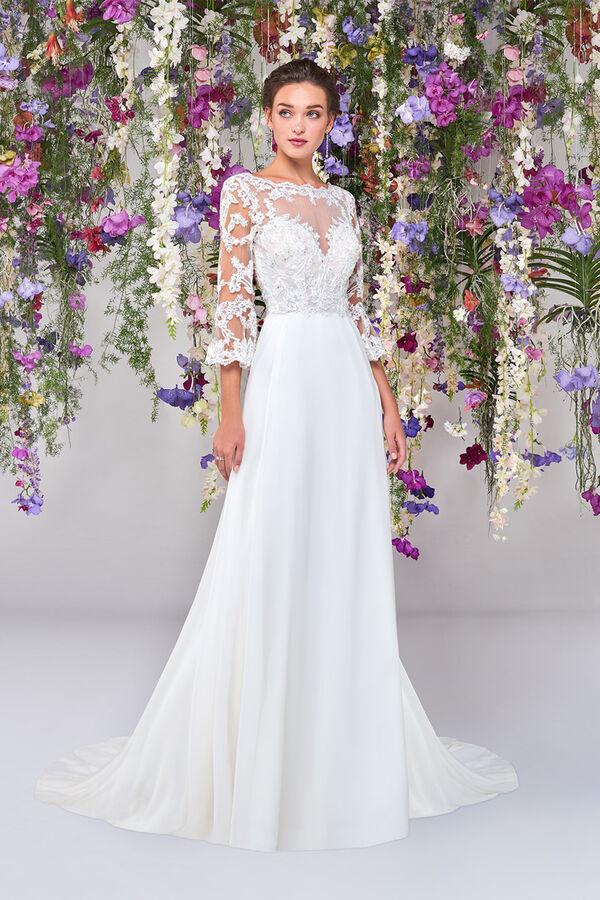 Helga Wedding Gown