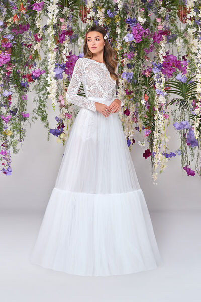 Alina Gown