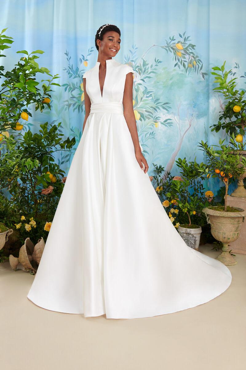 Felicie Dress
