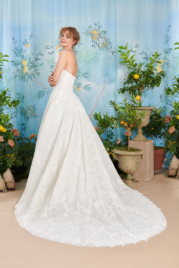 Diletta Wedding Dress
