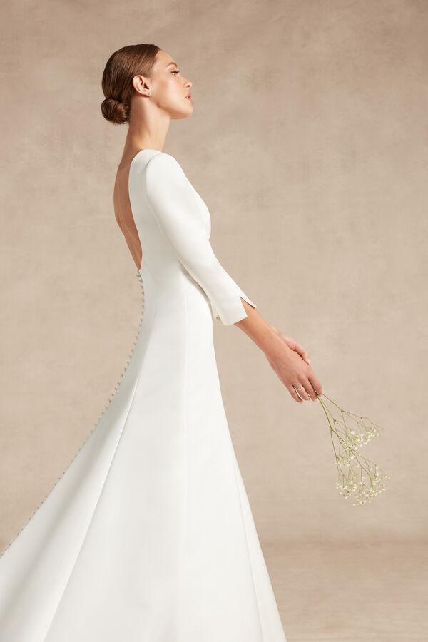 Chloe Bridal Gown