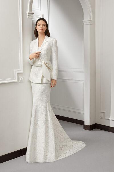 Giordana Bridal Gown