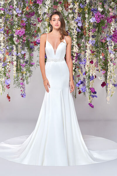 Ilaria Wedding Gown