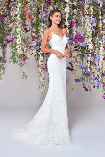 Maelle Wedding Gown - Bridal