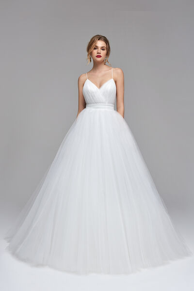 Milly Wedding Gown - Bridal