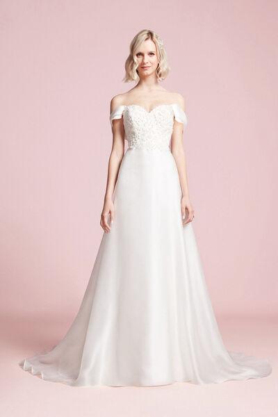 Aura Bridal Gown