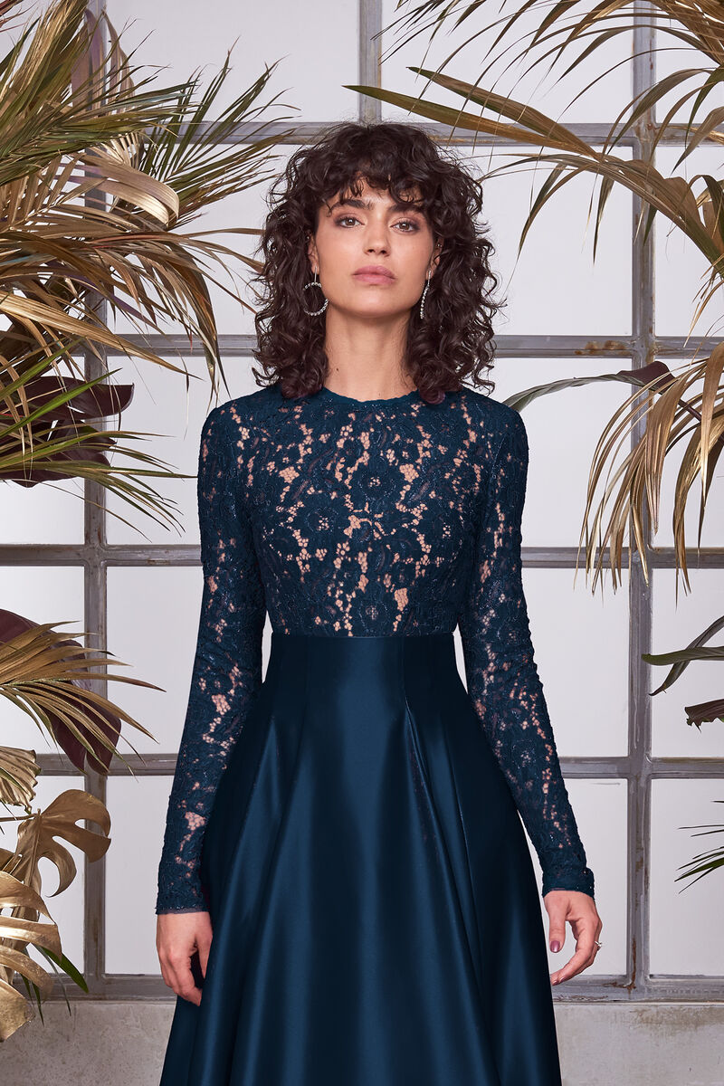 Rebrode Lace Top
