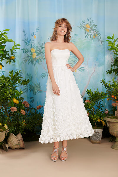 Sara Wedding Dress