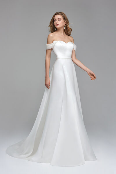 Vera Wedding Gown