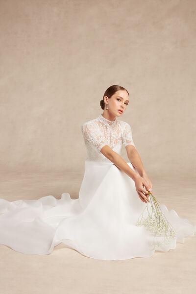 Sandrine Bridal Gown - Bridal
