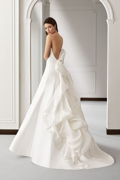 Audrey Bridal Gown