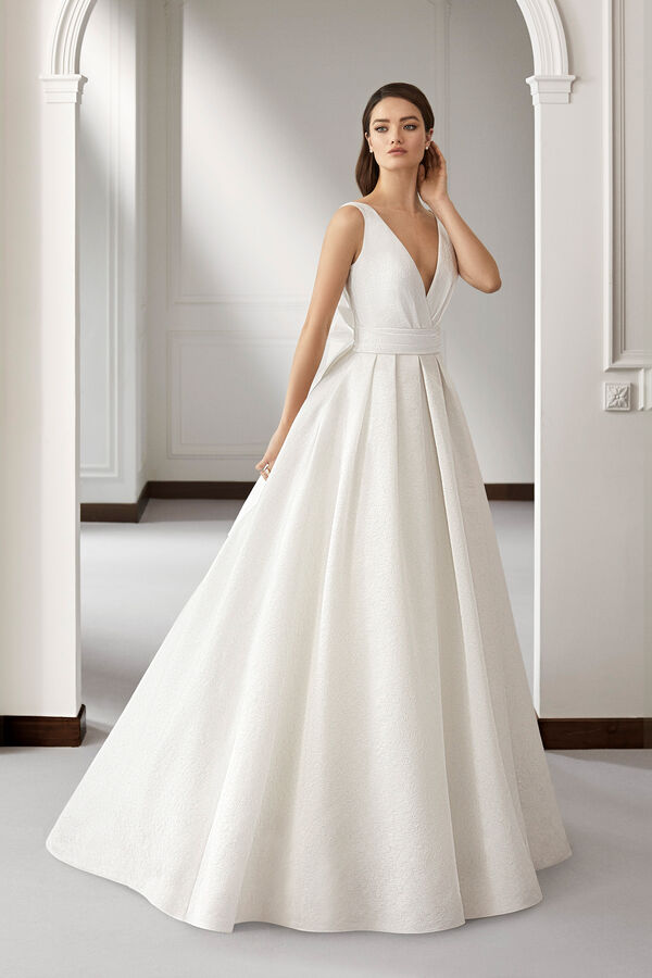 Amber Bridal Gown