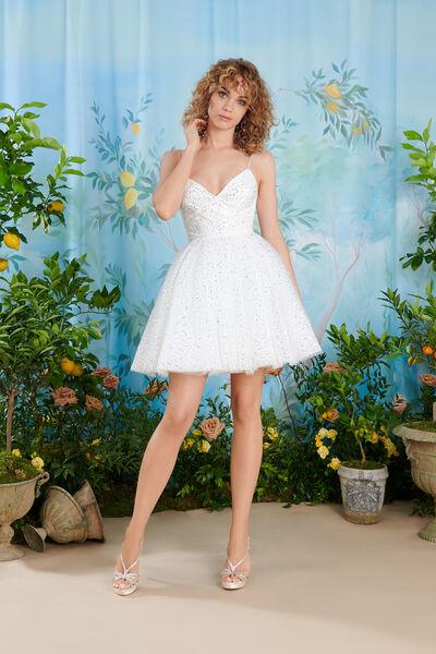 Daiana Wedding Dress - Bridal