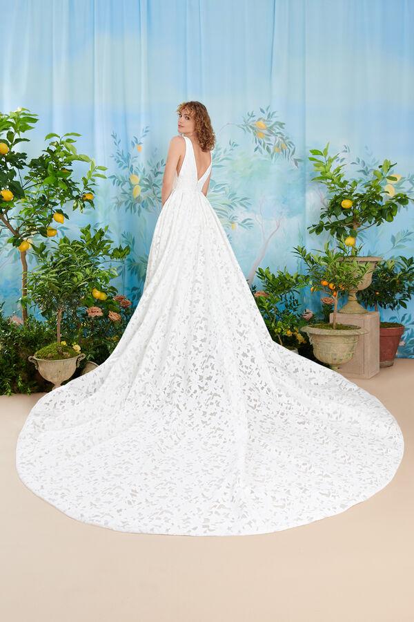 Ginevra Wedding Dress
