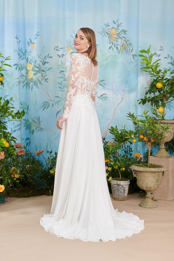 Nadir Wedding Dress