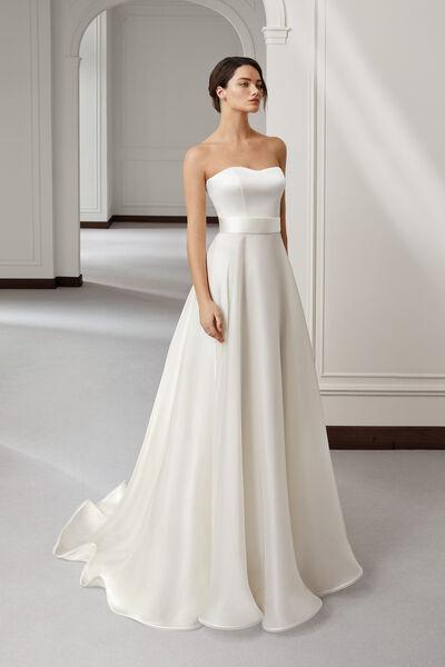 Martina Wedding Dress - Bridal