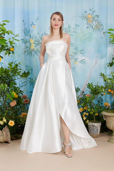 Sveva Wedding Dress