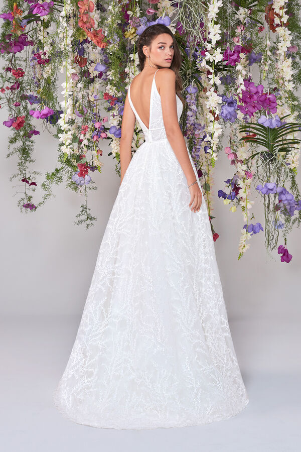 Claire Wedding Gown