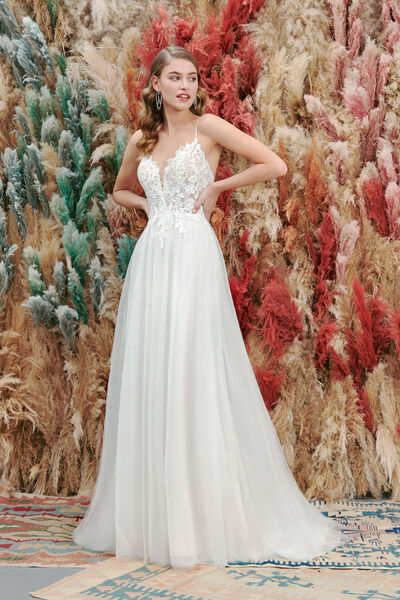 Estella Wedding Gown