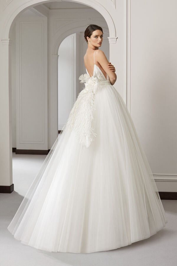 Milly Wedding Gown