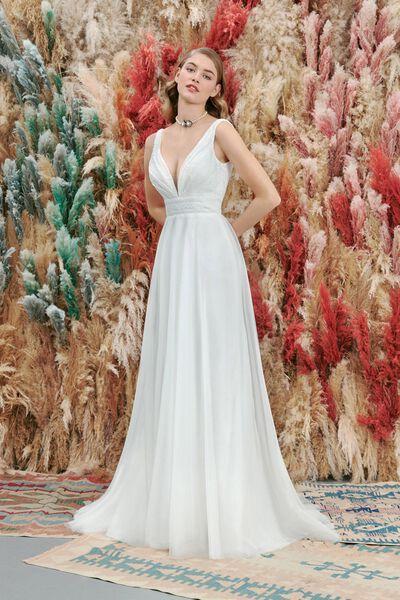 Eliana Wedding Gown