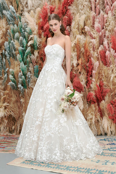 Matilde Wedding Dress - Bridal