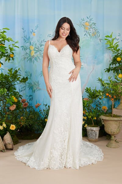 Kimberly Wedding Dress