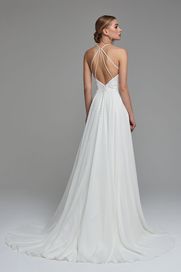 Janis Wedding Gown
