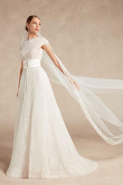 Ethel Bridal Gown - Bridal