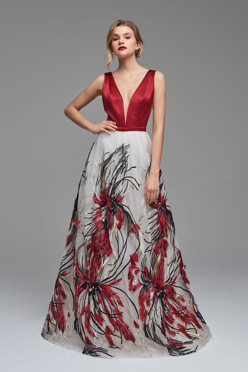 Afef Dress