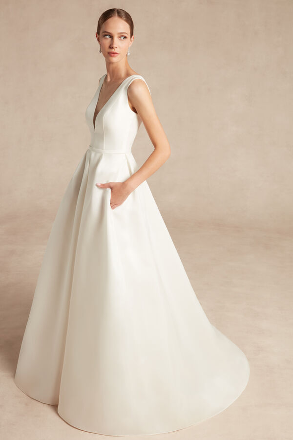 Mabel Bridal Gown
