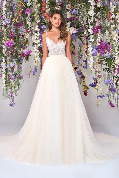 Abito da sposa Nausica - Bridal