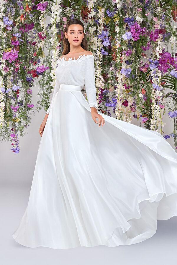 Liz Wedding Gown