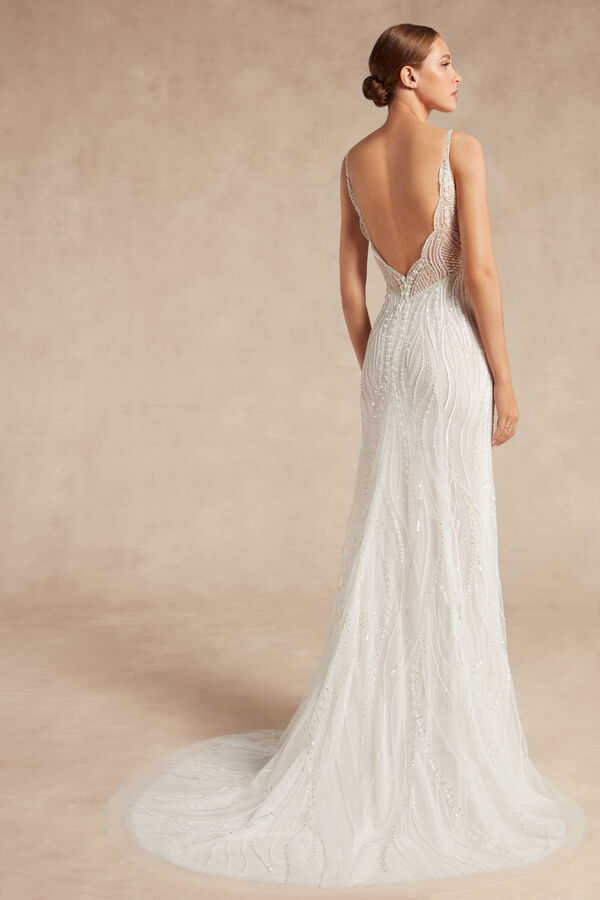 Sharon Bridal Gown