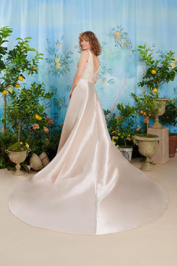 Abito da sposa Esmeralda