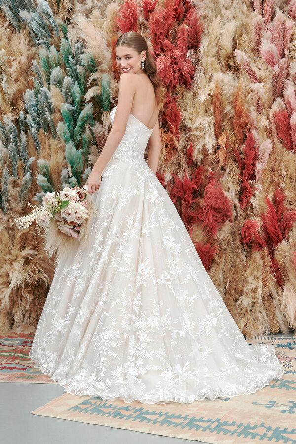 Matilde Wedding Dress