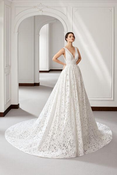 Ginevra Wedding Dress - Bridal