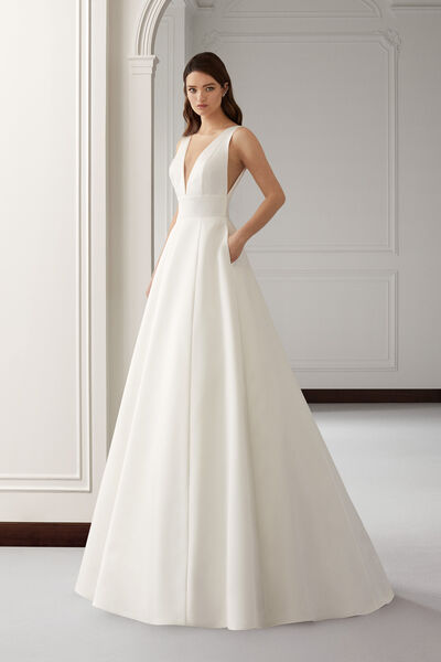 Doris Wedding Gown