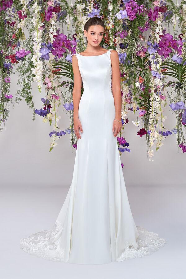 Irina Wedding Gown