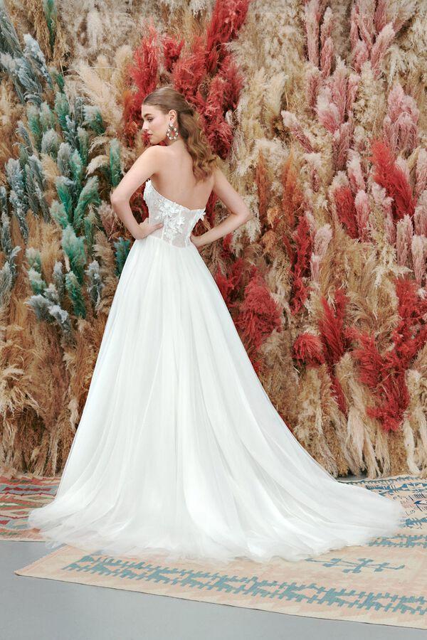 Egle Wedding Gown