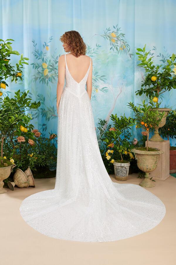 Letizia Wedding Dress