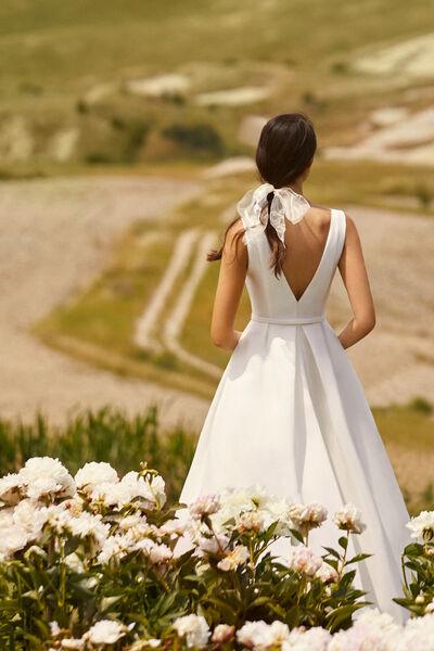 Mabel Bridal Gown - Bridal