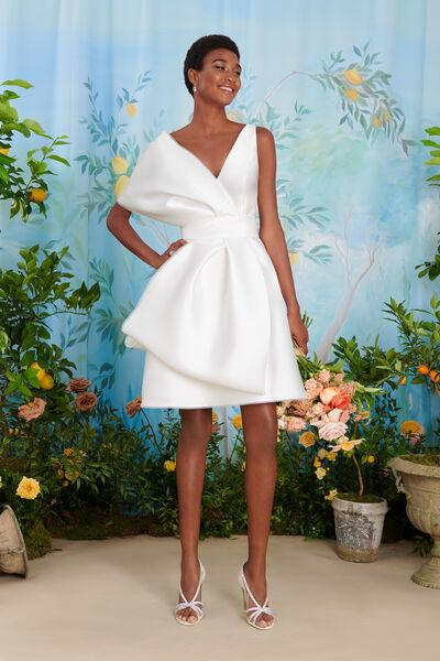 Miranda Dress - Bridal