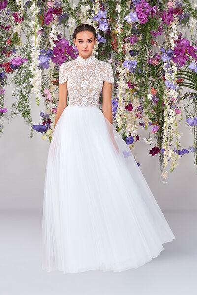 Petra Wedding Gown - Bridal