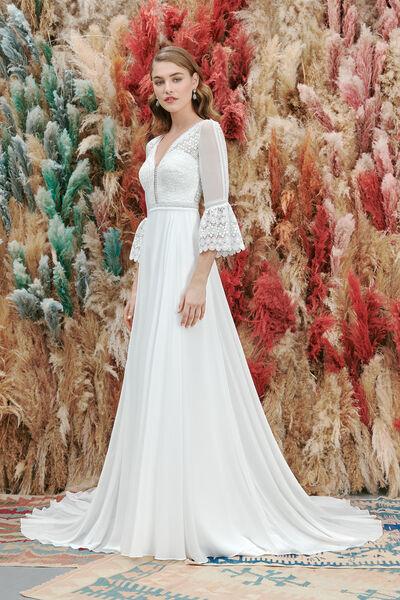 Shana Wedding Gown