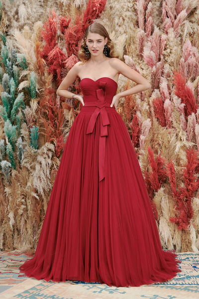 Amalia Wedding Gown