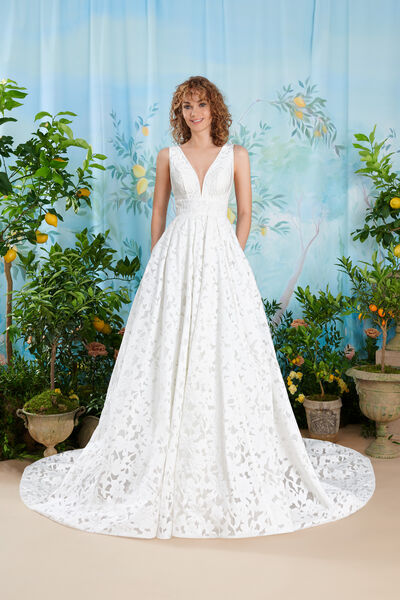 Abito da sposa Ginevra - Bridal