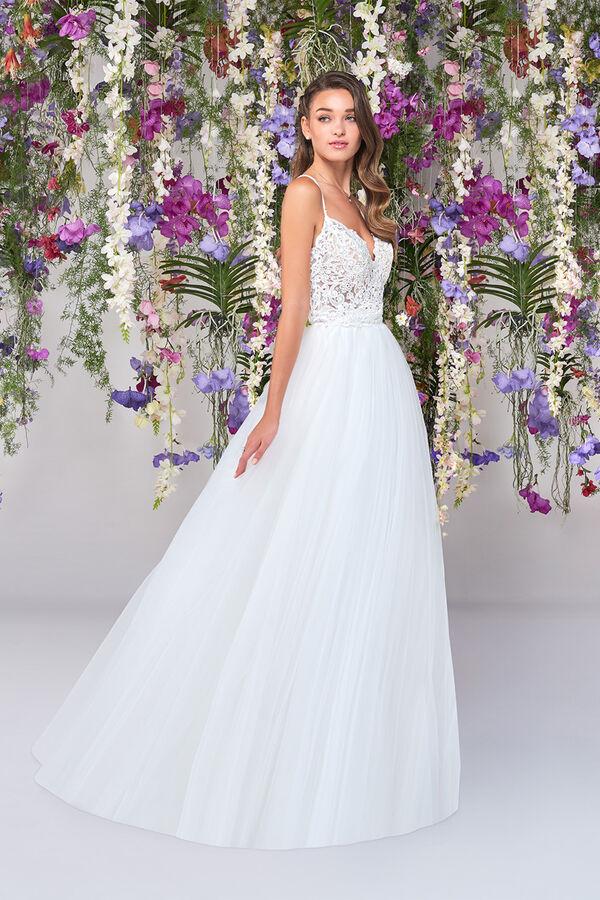 Hoara Wedding Gown